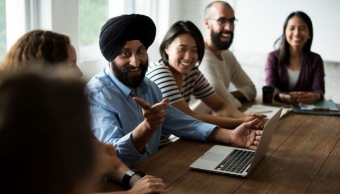 diversity and inclusion is important for effective communication between employees